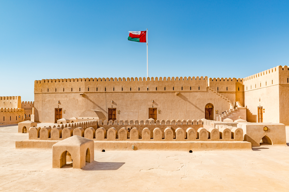 things to do in Oman