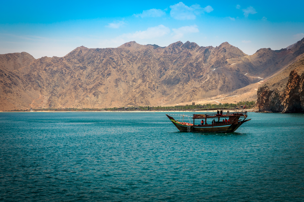 Oman sightseeing tours